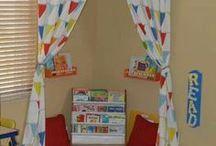 przedszkole sala dekoracje pomysły