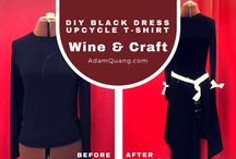 Wine & Craft: DIY - Upcycle
