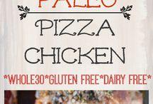 Paleo for Jim