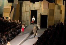 Marc Jacobs Runway Sets / by Marc Jacobs