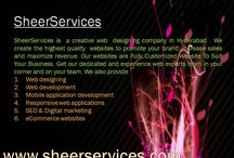 SheerServices