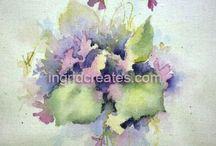 Art and painting tutorials / Sharing different art and painting tutorials...I love teaching and learning! Online art school opening soon CLICK http://eepurl.com/MdYpj
