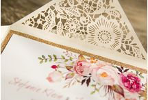 wedding cards'