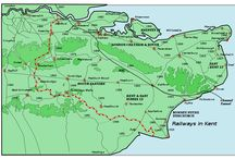 19th C railways