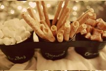 ~Hot Chocolate Bar!~