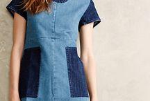 Clothing/ fashion ideas
