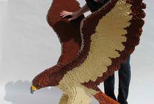 LEGO Natan Sawaya