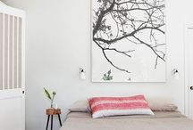 Master Bedrooms / by Arkgirl