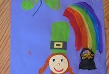 St. Patty's Day / by Brandi Ronneburger