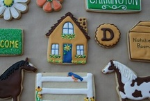 Parties (Birthday)--Equestrian/Pony / by Emily Peter