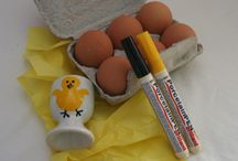 Preschool Theme Easter