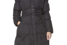 Téli öltözködés - Winter Outfits