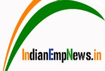 indianempnews.in / Indian Employment News, Freshers Openings, IT Jobs, Goverment Jobs in India, TNPSE, UPSE,  https://www.indianempnews.in