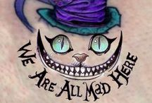 Alice in the Wonderland