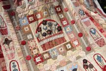 Pocket of Posies quilt