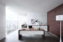 Fotoshooting Büro