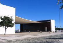 Architecture / by Thibaut de Soras