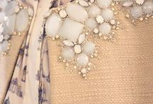 Details / Such as beads