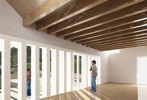 La Casa Pilates / Casa unifamiliar proyectada por Soma Arquitectura ImasD en Arteixo, A Coruña #soma #arquitectos #coruña