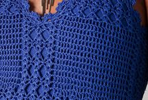 *CROCHET DRESSES / by Janet Marie