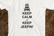 Jeeping