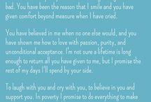 Løfter