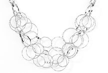 Paparazzi Accessories Zi Collection / New Statement Necklaces from Paparazzi!