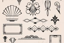 Art deco / by Grace Fleming