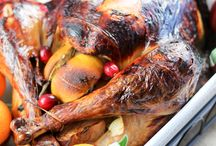 A Taste of Thanksgiving / Ideas for Your Celebration: Food, Decor and More! / by Whole Foods Market