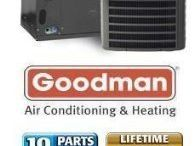 Heating, Cooling & Air Quality - Air Conditioners & Accessories