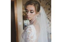 makijaż ślub