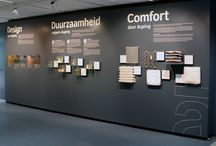 Beurs/showroom