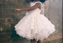 Pretty Girl Rock / Little girls who are absolutely cute and adorably styled (hair,clothing)