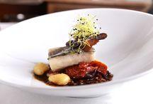 Menú degustació -- Restaurant Sumoll / Menú degustació del restaurant Sumoll, divendres i dissabtes al vespre 2014