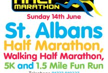 St Albans Half Marathon