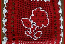 my crochet and dantel / no filter
