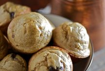 Breads.muffins.donuts