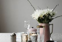 #RVA Gourmet Pretty Pastels / Pastel colored cookware, bakeware and accessories. / by RVA Gourmet