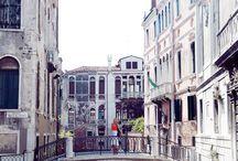 Venezia come sei bella