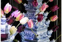 Vazen / decoratie in je woning