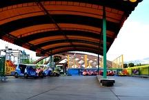 Volta Fun Town @AVENUE