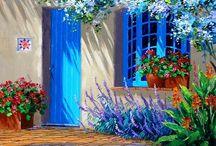 DOORS - WINDOWS - STAIRS