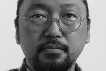 Takashi Murakami, Japanese artist