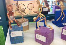 Olympische spelen kvw