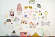 collections- things / by Tabitha Bray