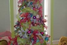holiday ideas  / by Celinda Kendrick Vinson
