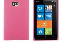 Nokia Lumia 900 Covers