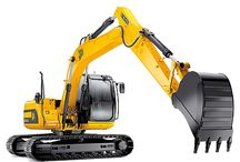 Drawing-References-Industrial-Vehicles / Drawing-References-Industrial-Vehicles; Trucks Cranes Bulldozers etc