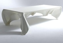 FurNiTURE |ˈfərni ch ər | TABLE