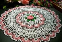 Linduras a Crochet